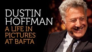 Dustin Hoffman: A Life In Pictures Highlights