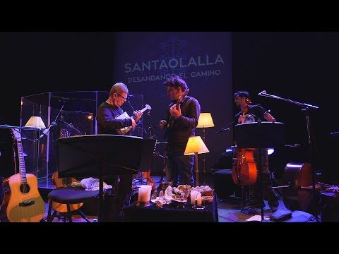 Urban Voices: Gustavo Santaolalla redefines Latin sounds