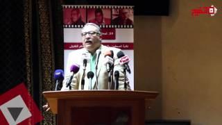 إبراهيم عيسى: مصر تعيش ازدواجية سعاد حسني في «بئر الحرمان» (اتفرج)