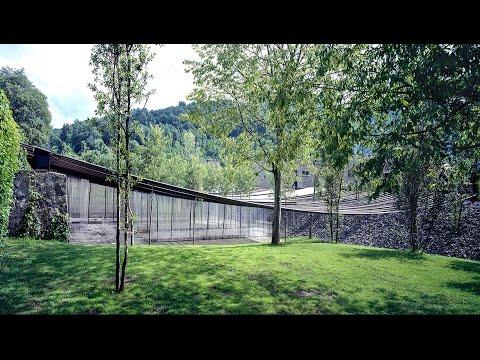2017 Pritzker Prize winners RCR Arquitectes discuss the influences of nature on design