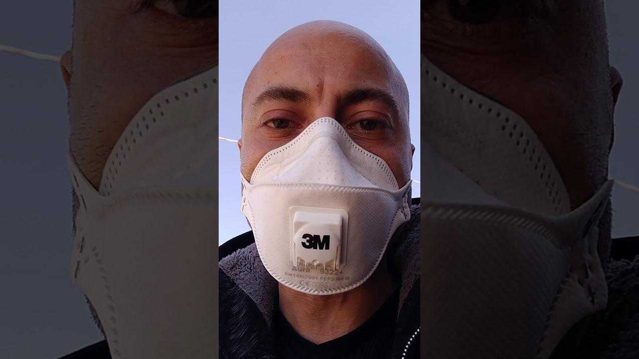 Vi spiego come si mette una mascherina e chi sono gli elementi più pericolosi della società
