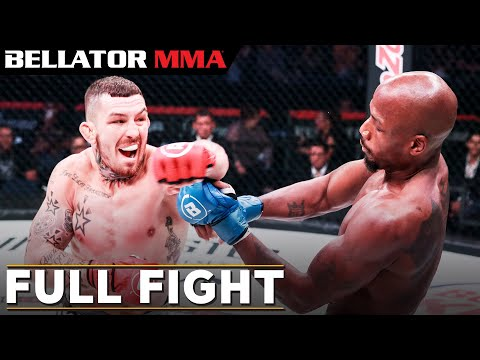 Full Fight | Austin Vanderford vs. Joseph Creer - Bellator 225