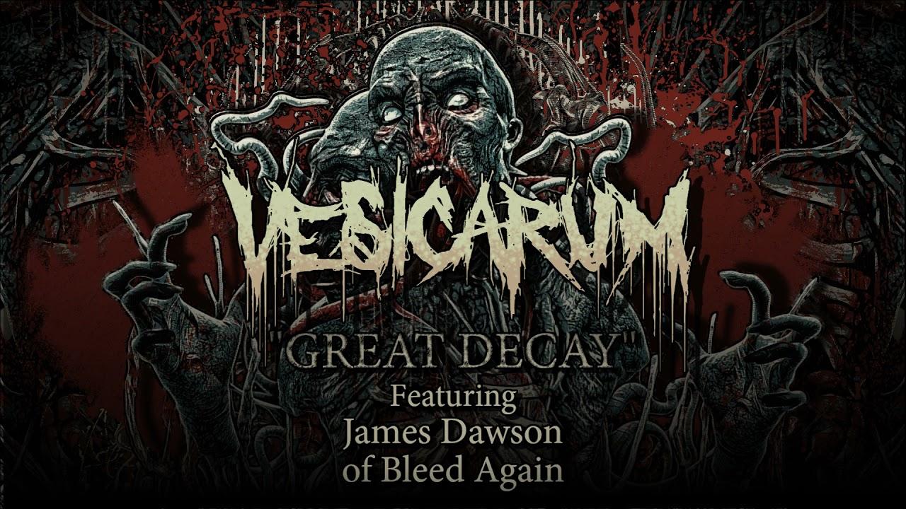 Vesicarum Unleash Single 'Great Decay'; Announce Debut Album