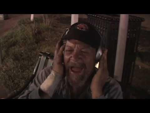 Homeless Karaoke (Rolling Stones- Beast of Burden)