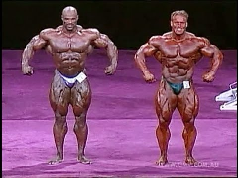One of the BEST Olympias -2001-