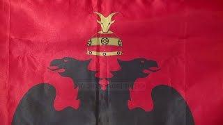 Gjurmë Shqiptare - Skënderbeu i shqiptarëve të Mandricës