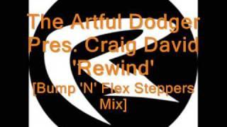 Artful Dodger Presents Craig David