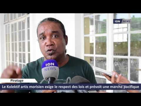 Le Kolektif artis morisien exige le respect des lois et annonce une marche pacifique