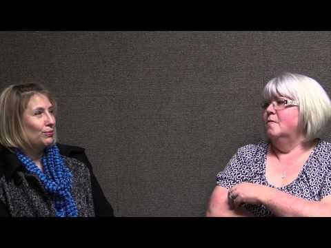 Susan Beckey and Rebecca Lender YouTube
