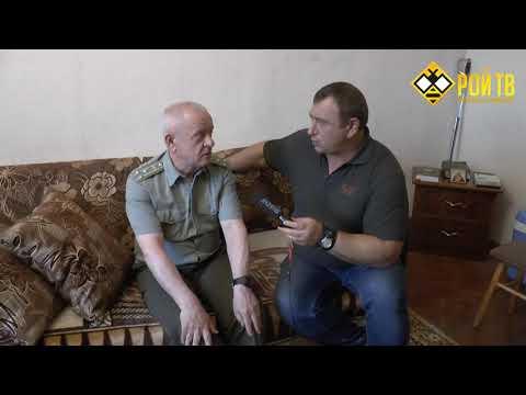В.Квачков: о перестройке-2,