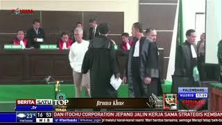 Pengadilan Tinggi Bandung Tolak Banding Buni Yani