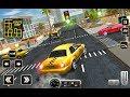 City Taxi Driving Cab 2018: Taxi Pick & Drop Game
