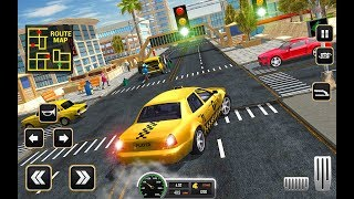 Similar Apps to Shopping Mall Taxi Parking: Driver City Simulator Suggestions