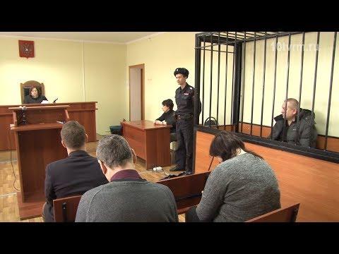 Коррупционный скандал в Ковылкино