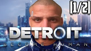 Tyler1 Plays Detroit: Become Human [1/2]