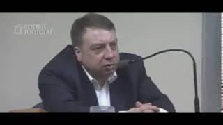 La Teoría de Mauricio Ortega de lo ocurrido a Nabila Riffo