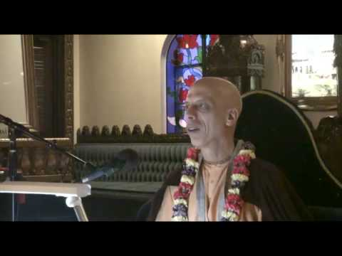 Lecture - Prahladananda Swami - SB 7.15.35