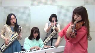 SANADAMARU the 55th NHK taiga drama's Theme song conposed by Takayu...