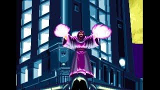 [TAS]ARCADE World Heroes 2 Jet-Rasputin