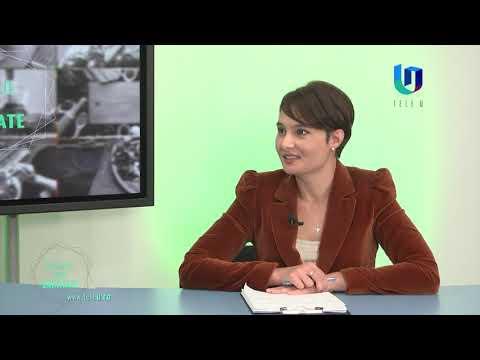 TeleU: Dr. Nicoleta Andreescu la Drumul spre Sănătate