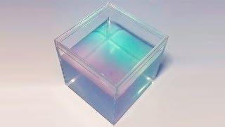 Relaxing Slime ASMR - Clear Slime