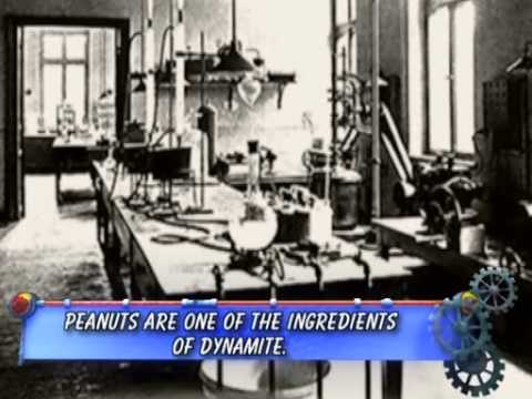 Download 21 Dynamite: Accidental Inventions Documentary