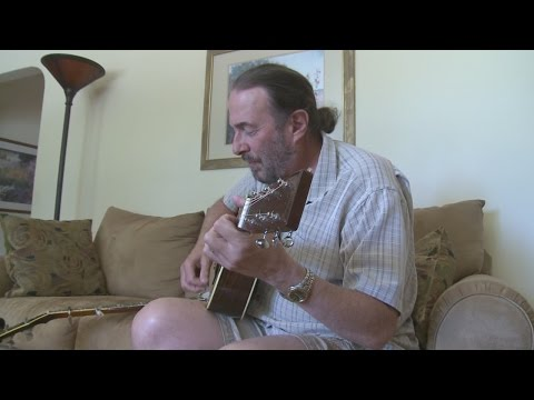 Man's Stolen Guitars, Banjos Found Via Serial Numbers