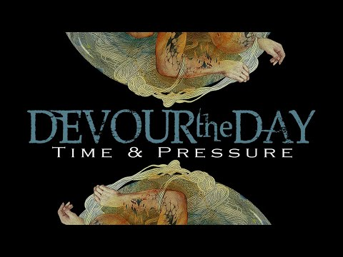 Devour the Day - Crossroads (Full Audio & Lyrics)