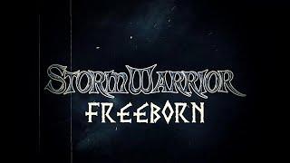 STORMWARRIOR - Freeborn (Lyric Video)