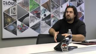 [Star Citizen] Interview with Dan Trufin