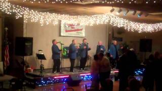 Knights to Remember (Oldies Revue) LOST IN THE 50's