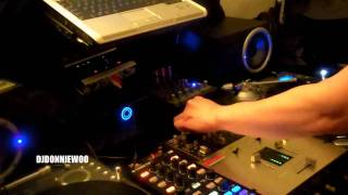 .:Juggling One Turntable:..:TRAKTOR SCRATCH PRO:. (Config)