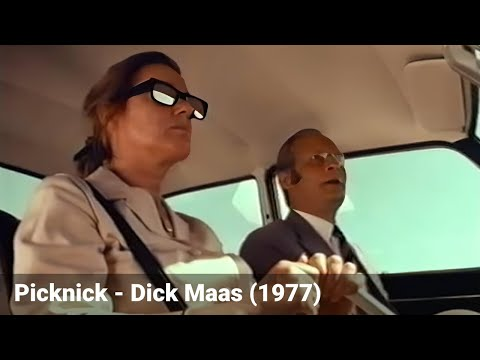 Picknick  korte film Dick Maas 1977