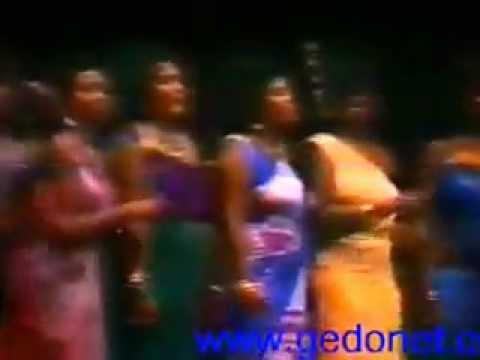 Hoballadii Waaberi @ Festac '77, Lagos, Nigeria   YouTube