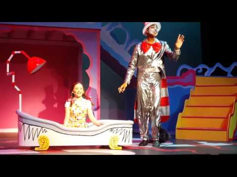 Anything's Possible- Suessical, Jr- The Center Players- Arts of the Albemarle