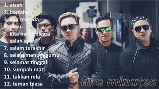 five minutes full album terpopuler