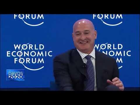 World Economic Forum: