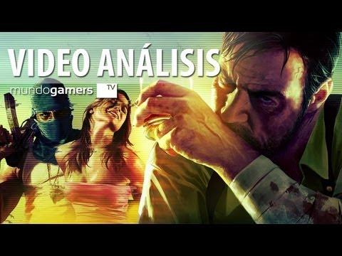 Vídeo Análisis - Max Payne 3