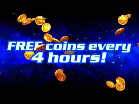 Xtreme Slots - FREE Slot Machines