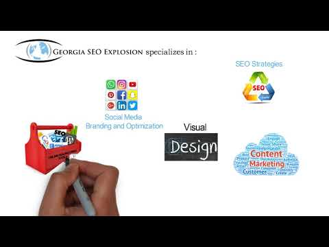 Macon Georgia SEO Agency | Digital Marketing 706-651-9293
