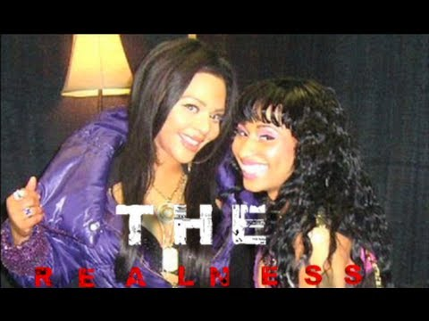 The Realness: The Best Female MCs