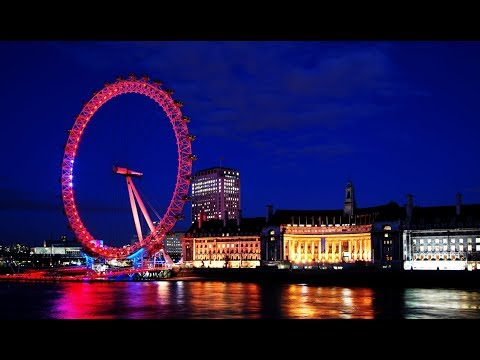 London Eye – Tickets, Facts, Height, Timings