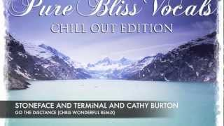 Stoneface & Terminal and Cathy Burton - Go The Distance (Chris Wonderful Remix)