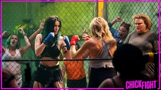 Chick Fight | Available On Digital & On Demand November 13, 2020