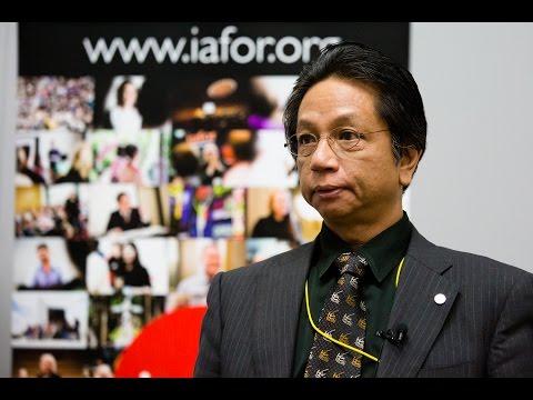 Concerns Over the Indonesian Educational System by Dr Monty Satiadarma, Tarumanagara University