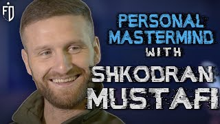 The Secret Behind Arsenal's Success In The Second Half | ft. Shkodran Mustafi | #PersonalMastermind