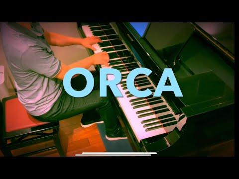 映画「オルカ」(1977)〜Finale/エンニオ・モリコーネ
