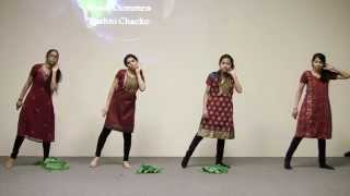 Download SSA'14 - Folk Dance - Vayal Vilayunna MP3 song and Music Video