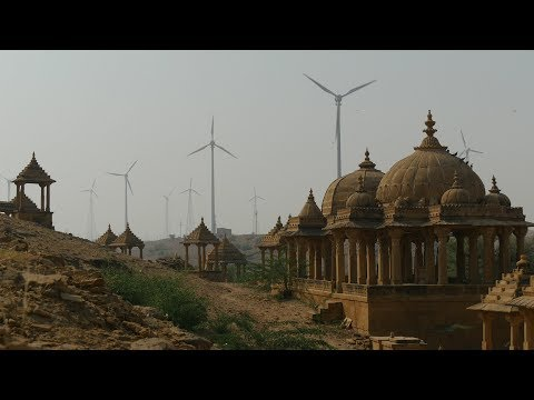 India: a laboratory for development solutions