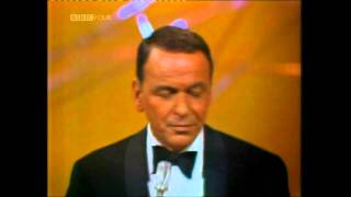 "Frank Sinatra - ""Get Me To The Church On Time"""